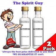 Distillers Glycerine x 2 Pack @ $5.25 ea