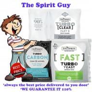 Fast Turbo Yeast - Combo Yeast