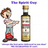 French Brandy ( Martineau ) Top Shelf Spirit Flavouring Essence