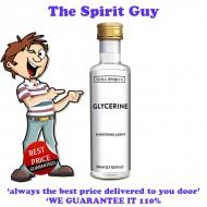 Gin Profile Craft Kit - Glycerine - Adjunct - 50 miL