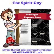 Liqueur Base Schnapps - 300g