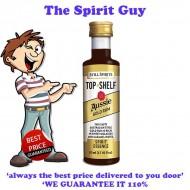 Aussie Gold Rum ( Bundaberg ) Top Shelf Spirit Flavouring Essence