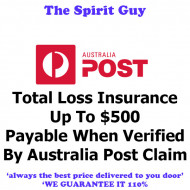 Aust Post Insurance Add-On Up To $500