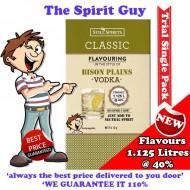 BISON PLAINS VODKA - CLASSIC SPIRIT ESSENCE - 30169-1