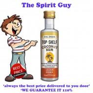Coconut Rum ( Malibu ) Top Shelf Liqueur Essence & Base Pack - B