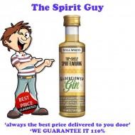 Elderflower Gin Top Shelf Spirit Flavouring Essence