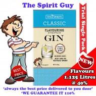 GIN - CLASSIC SPIRIT ESSENCE - 30151-1