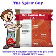 Blue Curacao Top Shelf Liqueur Essence & Base Pack - A