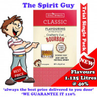 Crafter's Cut ( Makers Mark ) Bourbon - Classic Spirit Essence - 30215-1