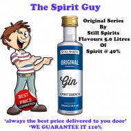 Gin - Original Series