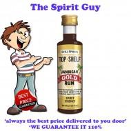 Jamaican Gold Rum Spirit Essence