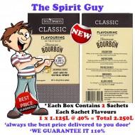 TENNESSEE BOURBON - CLASSIC SPIRIT ESSENCE - 30157-2