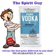Vodka Shot Series 5 Pack Promo