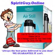 Air Still Genuine Still Spirits
