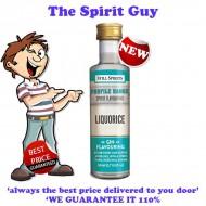 LIQUORICE - GIN PROFILE ADDITIVE - 30285