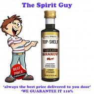 Napoleon Brandy ( Remy Martin ) Top Shelf Spirit Flavouring Essence