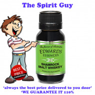 Shamrock Malt Whiskey - Spirit Essence