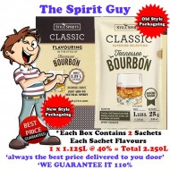 TENNESSEE BOURBON - CLASSIC SPIRIT ESSENCE - 30157-2