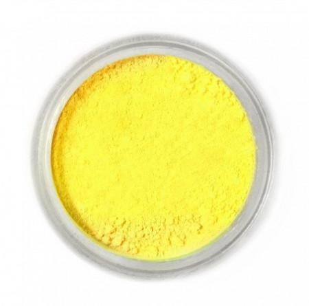 Fractal boja u prahu Limun Žuta