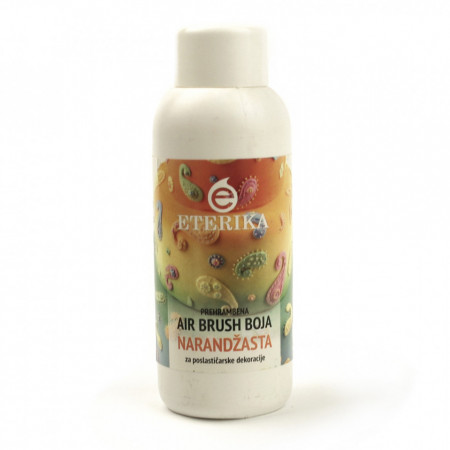Air Brush boja - Narandzasta 150ml
