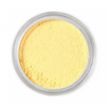 Fractal boja u prahu Svetlo Žuta