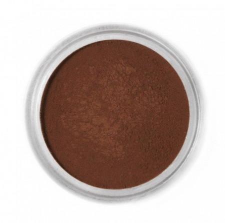 Fractal boja u prahu Tamna Čokolada