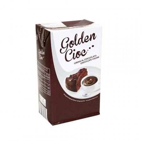 Golden Cioc- tečna čokolada 1l