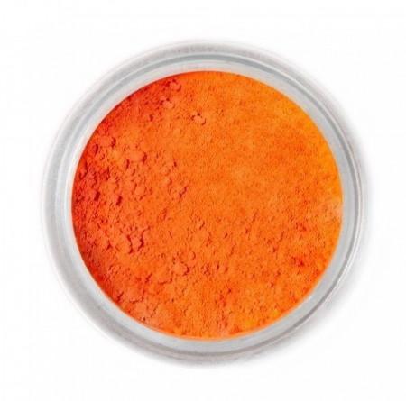 Fractal boja u prahu Narandžasta