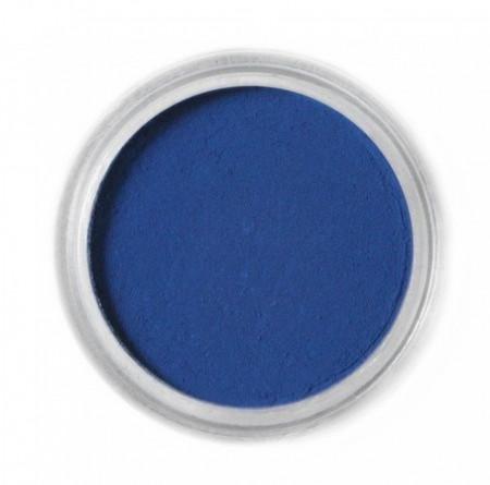 Fractal boja u prahu Kraljevsko Plava