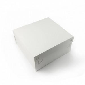 Kutija za tortu 25x25x12 - 5 kom