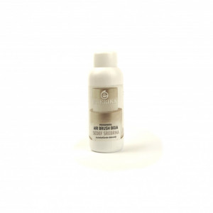 Air Brush boja - Srebrna sedef 150ml