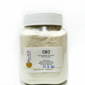 CMC – karboksi metil celuloza 500g