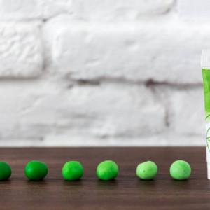 Fractal gel boja Jarko zelena 30g