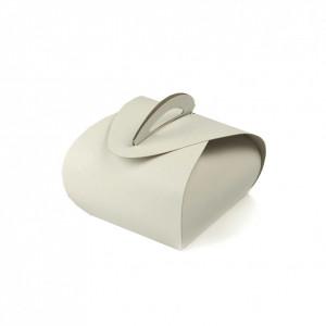 Kutija za komadne kolace. 10x10x10 - 10 kom