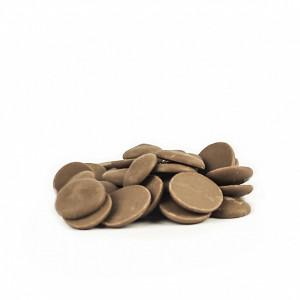 Mlečna čokolada u diskicima 1 kg