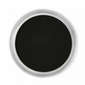 Fractal boja u prahu Crna