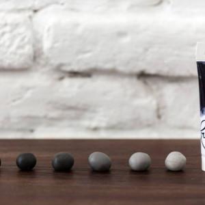 Fractal gel boja Crna 30g