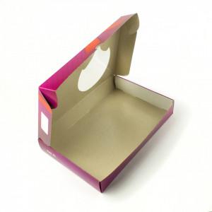 Kutija za kolače 1kg jednodelna
