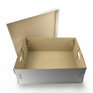 Kutije za tortu 30x40x17 - 5kom