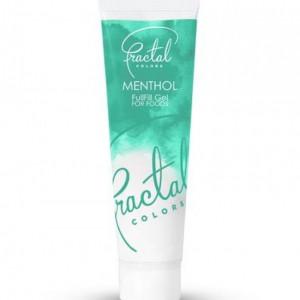 Fractal gel boja Mentol 30g