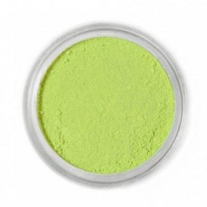 Fractal boja u prahu Sveže Zelena