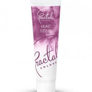 Fractal gel boja Lila 30g