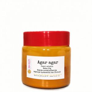 Agar Agar- posni zelatin 50g