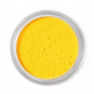 Fractal boja u prahu Kanarski Žuta