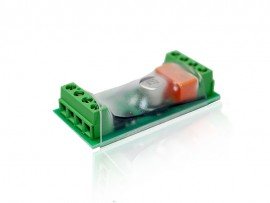 Controller z-wave de deschidere a ușii POPP