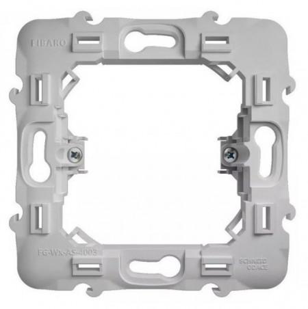 Fibaro Adaptor for Mounting Walli Modules on Schneider