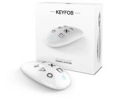 Poze Telecomanda FIBARO KeyFob, cod FGKF-601, Z-Wave Plus
