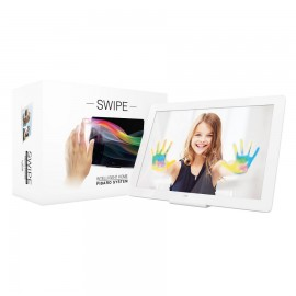 Poze Swipe Alb - Gesture Control Pad White Fibaro FGGC-001