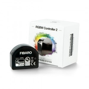 Poze Controller RGB Fibaro FGRGBWM-442