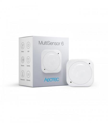 AEOTEC MultiSensor 6 (ZW100-C)